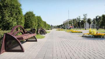 Urban planing & Landscaping