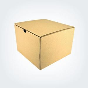 Brown Paperbox
