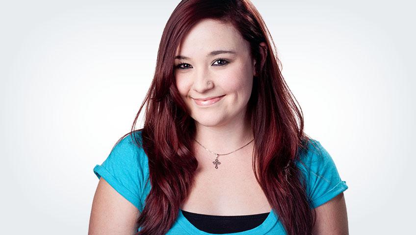 Picture of Rebecca Garza