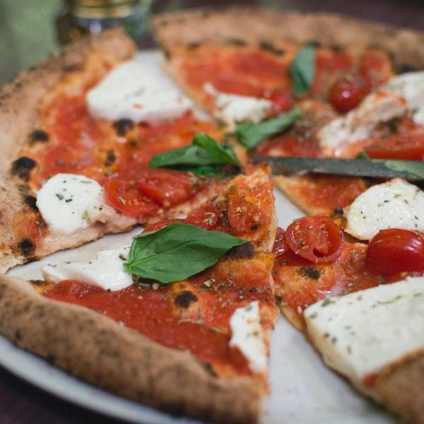 Pizza Dining Restaurant