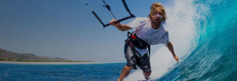 The Best Watersports WordPress Theme