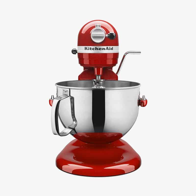 kitchen robot front